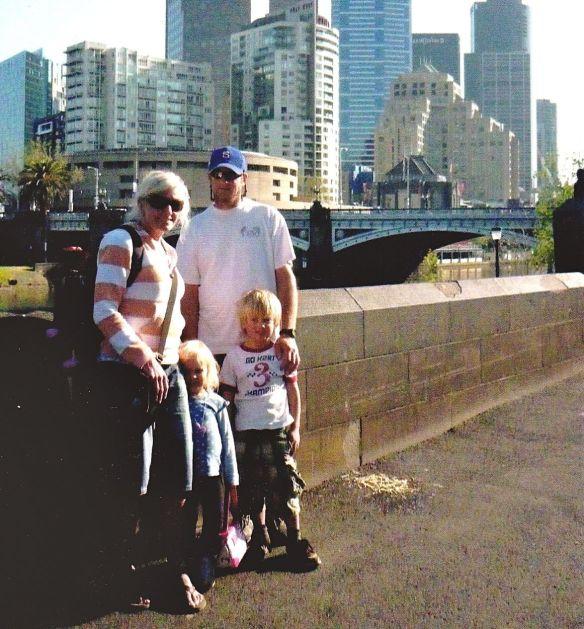 Melbournebarf