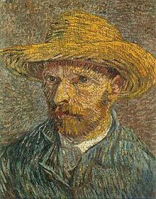 Van_Gogh_Self-Portrait