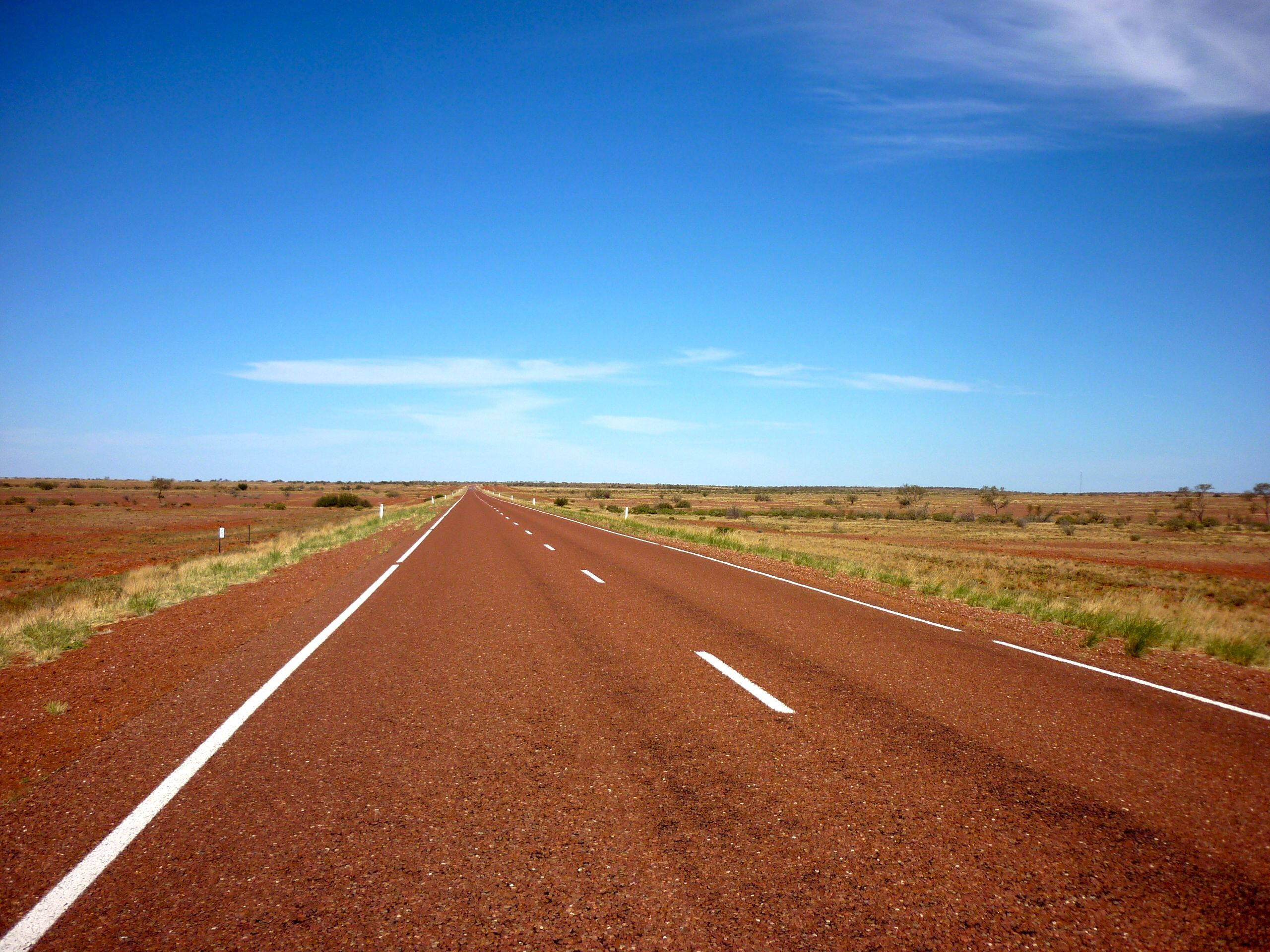 The Travel Ahh…Outback Roads and Vehicles | Travel Oops