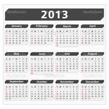 © /www.hdwallpapersarena.com/calendar-2013.html