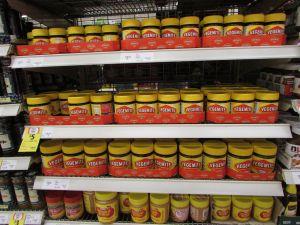 Australia's favourite spread.