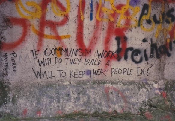 if communism works