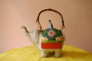 burma elephant
