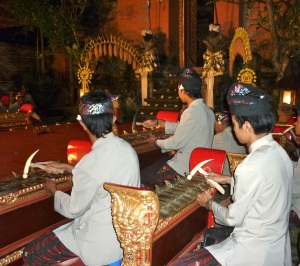 more gamelan