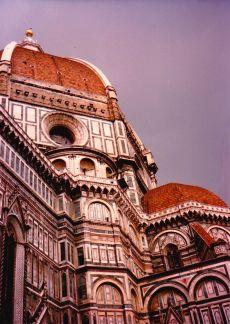 Duomo enhanced