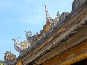 cham island temple