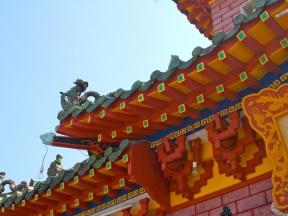 hoi an temple tuft