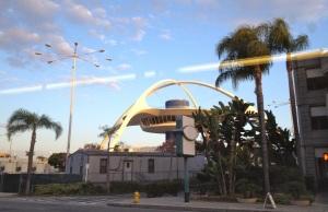 Los Angeles International Airport —LAX