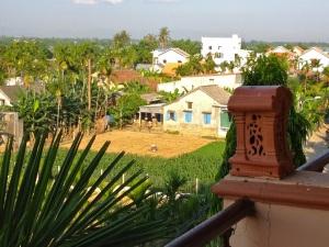hoi an balcony
